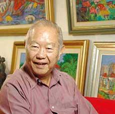 Dr Ho Kah Leong