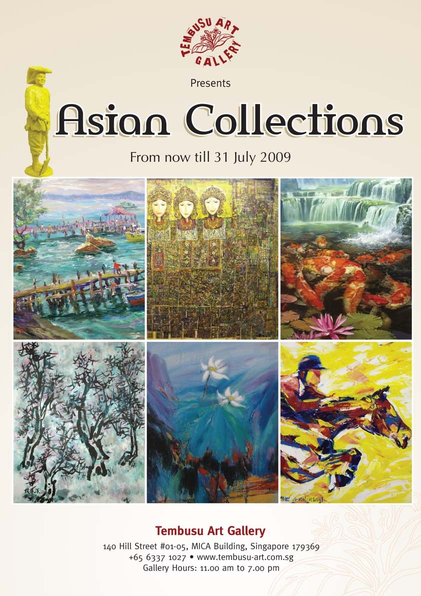 Asian Collections