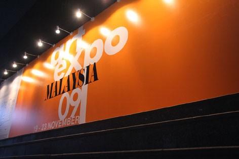 3rd ArtExpo Malaysia 2009