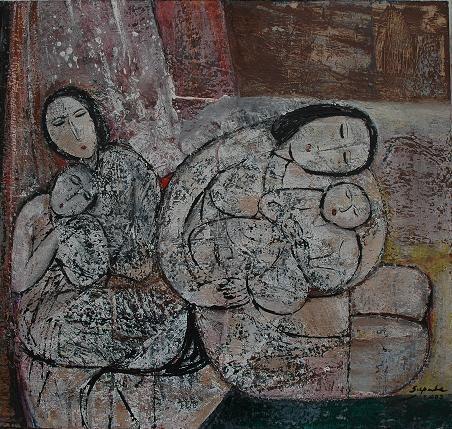 Motherhood-1