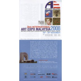2nd International Art Expo Malaysia 2008
