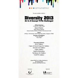 Diversity 2013