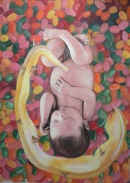 Honey Baby 2