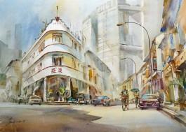 Keong Siak Street