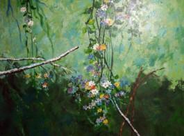 Life and Blossom